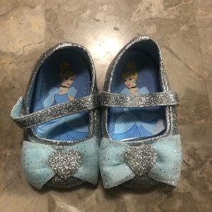 Disney Shoes | Baby Girl Cinderella